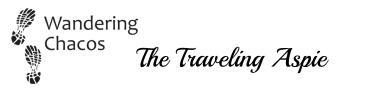 traveling aspie